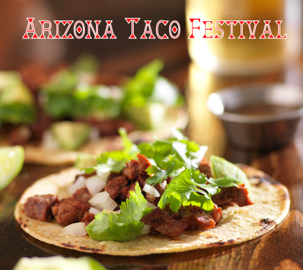 Taco Party Scottsdale 2014