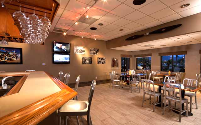 Scottsdale Silver Wings Restaurant Grill Amp Lounge Best